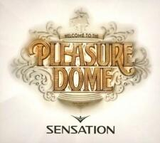 Various - Sensation 2014/Welcome to the Pleasuredome - CD