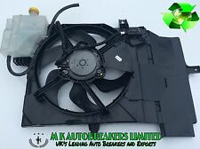 Nissan Note E11 From 09-13 Radiator Cooling Shroud and Fan (Breaking For Parts)