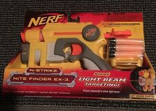 Hasbro Nerf N-Strike Nite Finder EX-3 New