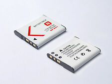 1 pc Pack For Sony N Type NP-BN1 NPBN1 Lithium-Ion Rechargeable Battery