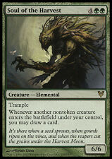 MTG SOUL OF THE HARVEST - ANIMA DELLA MIETITURA - AVR - MAGIC