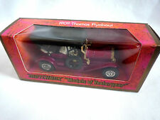MATCHBOX Y-12 1909 THOMAS FLYABOUT / MODELS OF YESTERYEAR /  MINT IN BOX
