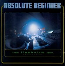 ABSOLUTE BEGINNER - FLASHNIZM (STYLOPATH)  CD NEU