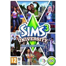 Les Sims 3 : University (PC / MAC) - Clé Origin