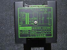MURR Elektronik TNG 110-220/24V-DC  7A Netzteil Transformer