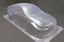 1/10 RC Car Clear Body Shell 190mm BMW E90 style fits HPI Tamiya Yokomo Chassis