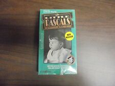 """~~~SEALED~~~ The Little Rascals """"  VOL14 Remastered & Unedited VHS"""