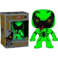 Anti-Venom Glow In The Dark (Marvel) Exclusive Funko Pop! Bobble-Head Vinyl F...