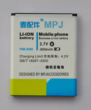MPJ 3200mAh Extended Battery for Samsung Galaxy S3 III i9300 T999 I535 R530 L41