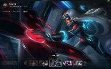 League of Legend NA Account, S5 Diamond, S6 Plat