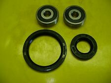 1980-1983 HONDA C70 AFTER MARKET FRONT WHEEL BEARING & SEAL KIT 124