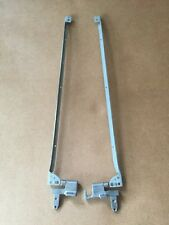 "Pair Of 15.4"" Screen HINGES SUPPORTS for HP Compaq 6715s, 6715b, 6710b (L&R)"