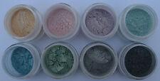 Sparkle Dust SET 8 Colors 5g each for Cake Decorating, Fondant, Gum Paste