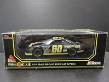 1995 Racing Edition Racing Champions 1:24  Mark Martin Nascar