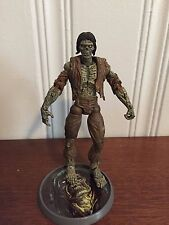 Marvel Legends Monster Boxed Set Living Zombie Action Figure w/ base