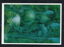 C1975 Art Card - H. R. Giger. No 259, The Lord of the Rings.