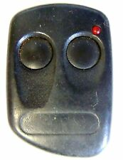 Aftermarket J5523518T1 keyless remote entry alarm FOB keyfob red LED replacement