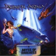 BROKEN ARROW - Abyss Of Darkness  - CD - Neu OVP