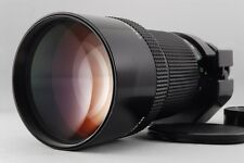 Canon New FD 300mm f4 Telephoto Manual Lens Exc from Japan (1775)
