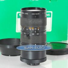 Fuji TV-Lens 1,2/12,5-75 C-Mount ( Adaptierbar )