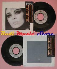 LP 45 7'' SANDRA Hi hi hi You'll be mine MICHAEL CRETU 1986 germany no cd mc dvd