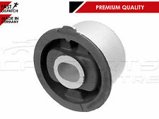 FOR AUDI A6 4F AVANT 04-11 FRONT SUBFRAME REAR BUSH BUSHING GERMANY QUALITY