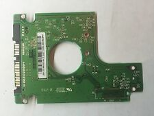 "WD2500BEVT-22ZCT0 PCB 2060-701499-000 rev A WD, 2.5"", 250GB"