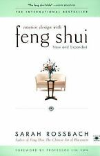 Interior Design with Feng Shui: New and Expanded (Compass), Sarah  Rossbach, Goo