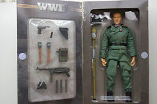 FIGURA ELITE FORCE WWII 21st PANZER DIVISION GUNNER  1/6 Blueboxtoys