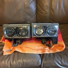 1990-2001 Acura Nsx Right AND Left Headlight Assembly With Lifting Motors