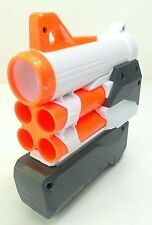 Nerf Modulus Tri-Strike Blaster Extension Mega Dart Barrel Attachment