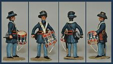 Charles Stadden ACW Army of the Potomac Drummer Boy Painted by Jean Abell (54MM)