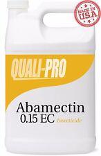 Abamectin 0.15 EC Miticide Insecticide (Generic Avid) - Quart