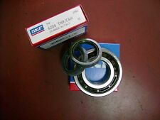 KIT TOUR ROTAX 122/123 BEARINGS + OIL SEALS HIGH TURNS SKF 6206-TN9-C4