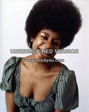 "Merry Clayton 10"" x 8"" Photograph no 1"