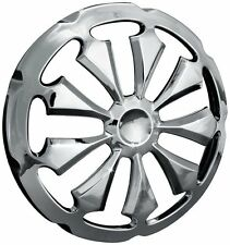 Kuryakyn Roulette Cover For Horn Chrome For Victory Hammer 8-Ball/Premium/S