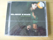 CD - Alicia Keys - SONGS IN A MINOR   *NEW , SEALED**FREE P&P*