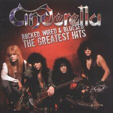 Cinderella - Rocked Wired & Bluesed: Greatest Hits (CD NEUF)