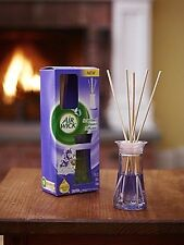 Air Wick Reed Diffuser Air Freshener, Lavender and Chamomile, 1.18 Ounce