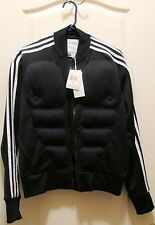 ADIDAS ORIGINALS JEREMY SCOTT GORILLA TRACK TOP JACKET SIZE MEDIUM