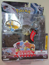 "Pokemon Diamond & Pearl Battle Base ""CRANIDOES"" Lanch and Play set"