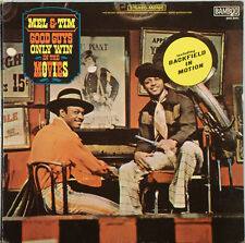 MEL & TIM – Good Guys Only Win At the Movies LP
