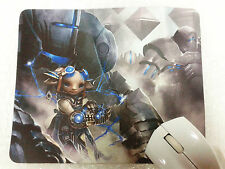 Mat mouse Guild Wars Asura SHIPS WORLDWIDE