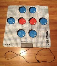 Vintage Nintendo NES Wired Game Power Pad
