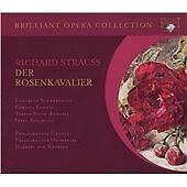 Elisabeth Schwarzkopf : Richard Strauss - Der Rosenkavalier (3CDs) (2009)