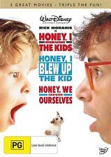 Honey, I Shrunk the Kids / Honey, I Blew Up the Kids DVD
