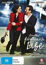 Another Woman's Life - Marie DVD NEW