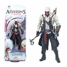 ASSASSIN'S CREED - FIGURA CONNOR 14cm / CONNOR FIGURE 6""