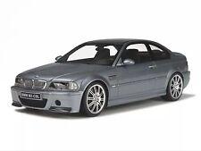 BMW M3 E46 CSL Ottomobile OT177 1:18  NEU