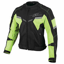 New Speed And Strength THE POWER AND THE GLORY Mesh Jacket - Men's Large